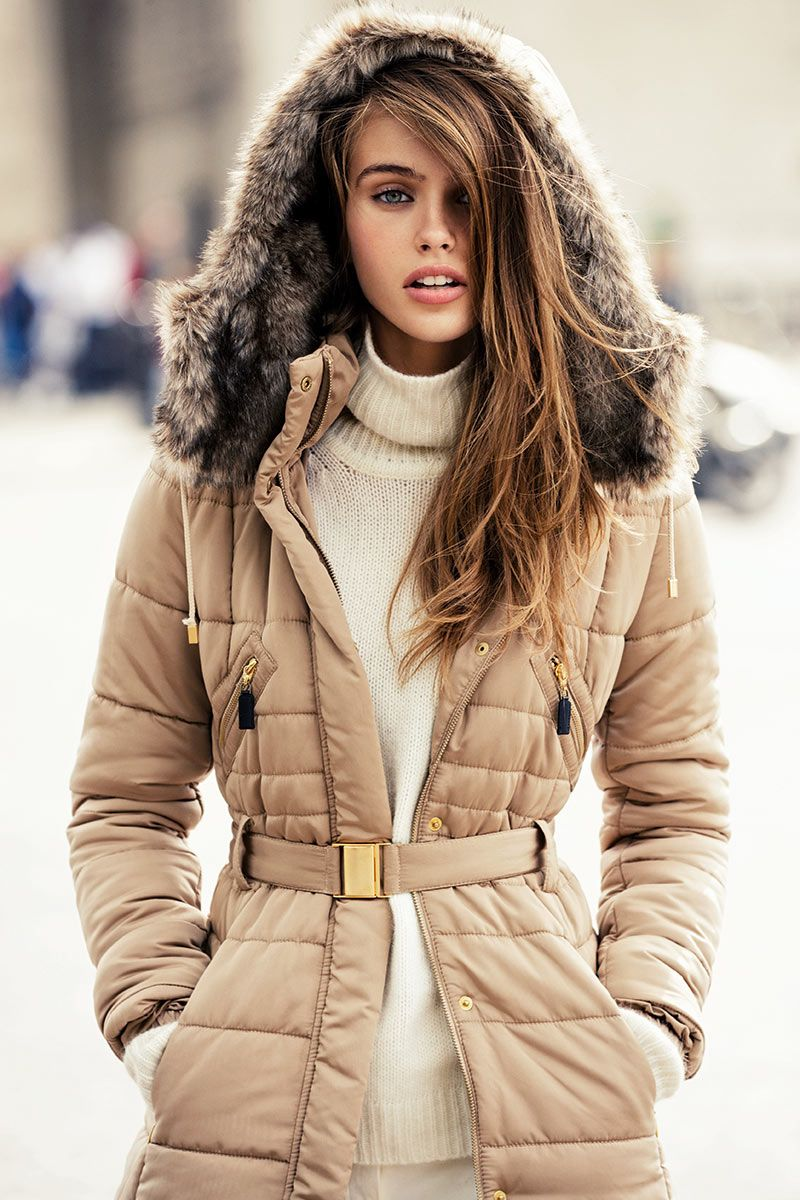 Madison Headrick for Mango Winter 2012-004