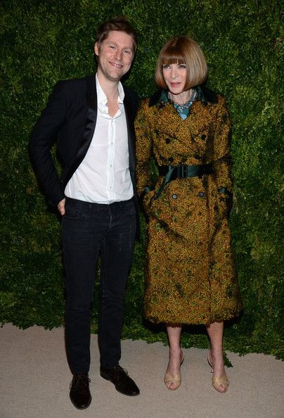 Ninth+Annual+CFDA+Vogue+Fashion+Fund+Awards+ZwzOEIBHHwrl