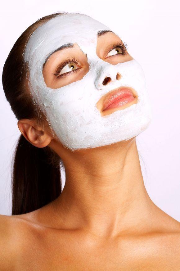 bentonite-facial_mask