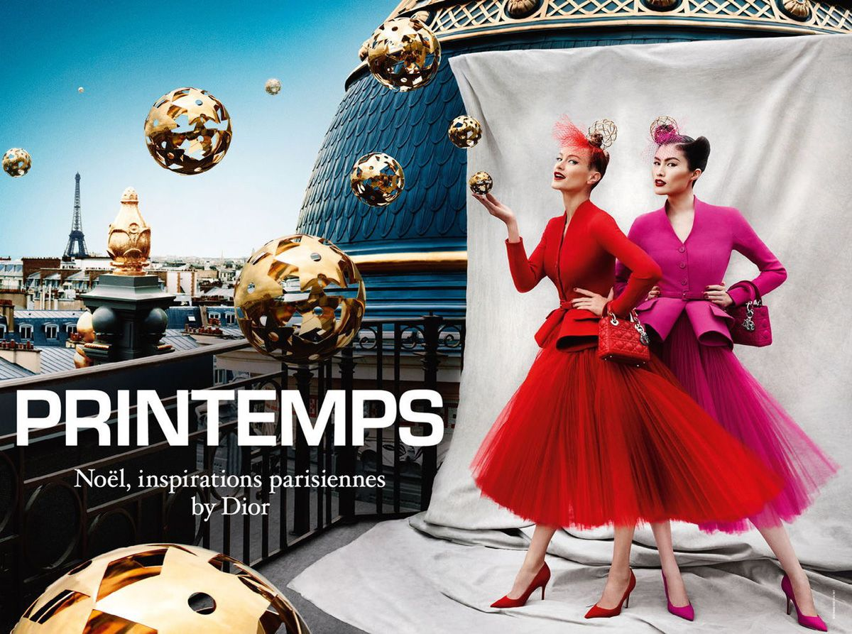 Dior-for-Printemps-Holiday-2012