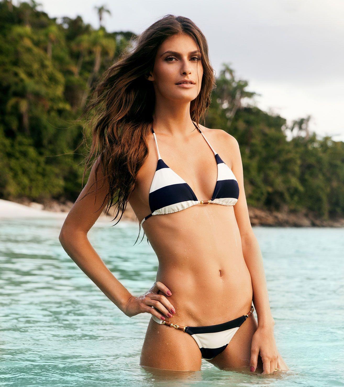 Daniela hantuchova vix bikini share
