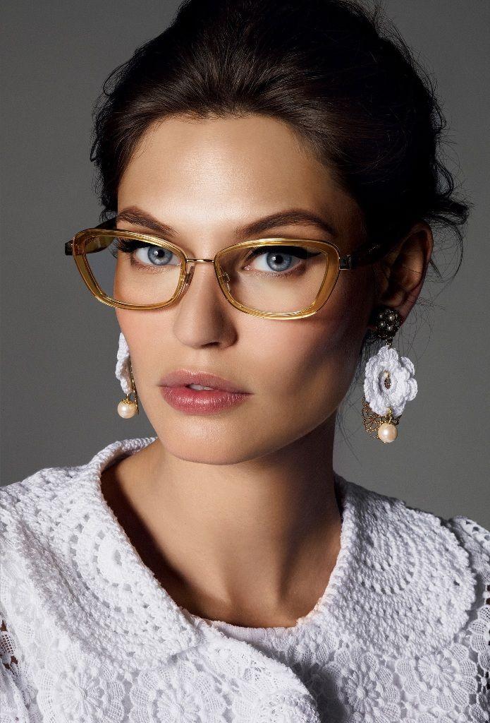Bianca Balti for Dolce & Gabbana SS 2013 Lookbook | Fab Fashion Fix