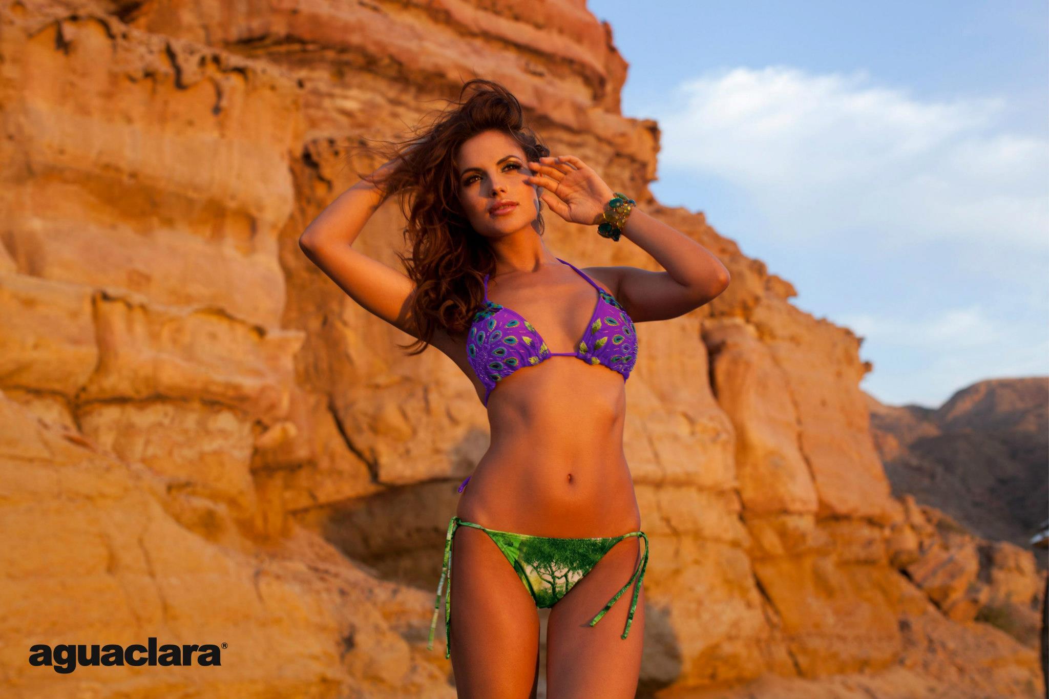 AguaClara Swimwear 2013-12