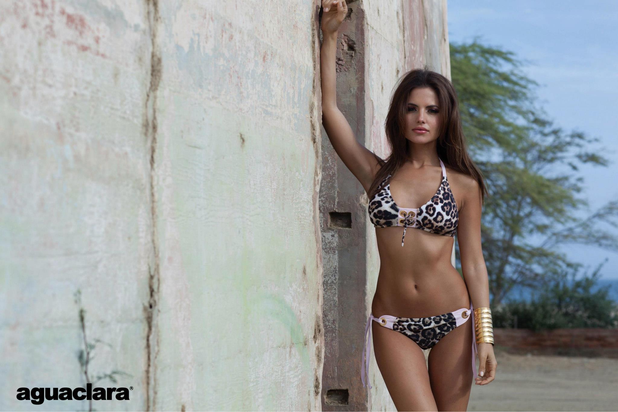 AguaClara Swimwear 2013-16
