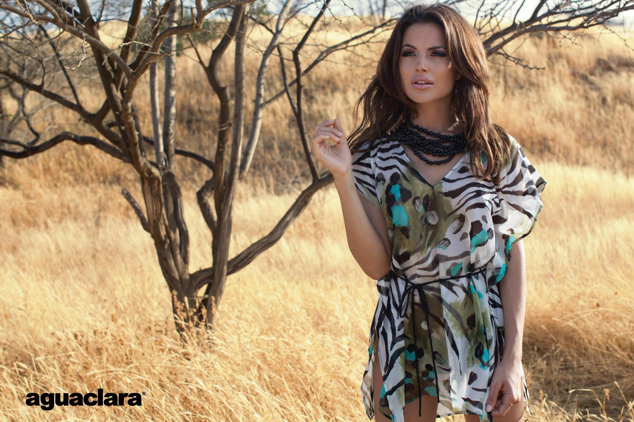 AguaClara Swimwear 2013-18