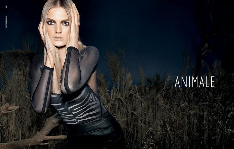 Constance Jablonski for Animale 2013-003