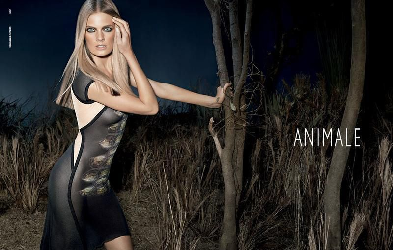 Constance Jablonski for Animale 2013-004