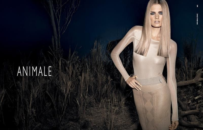 Constance Jablonski for Animale 2013-005