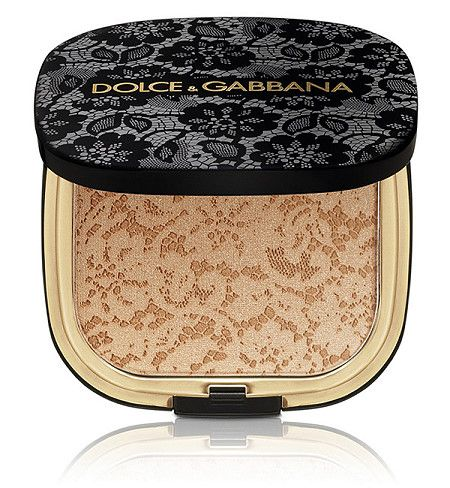 Dolce-Gabbana-Lace-Makeup-Collection-for-Summer-2012-Glow-Bronzing-Powder