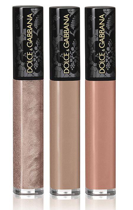 Dolce-Gabbana-Lace-Makeup-Collection-for-Summer-2012-Ultra-Shine-Lip-Gloss