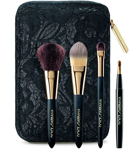 Dolce-and-Gabbana-Lace-Collection-Monica-Bellucci-Summer-2012-brushes