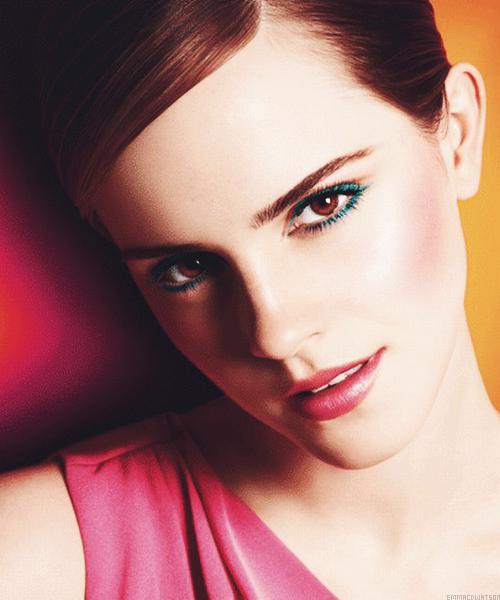 Emma-Watson-Lancôme-In-Love-Spring-2013