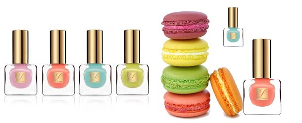 Estée-Lauder-Macarons-Paris-Pure-Color-Spring-2013-Nail-Polishes