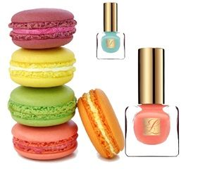 Estée-Lauder-Macarons-Paris-Pure-Color-Spring-2013-Nail-Polishes1