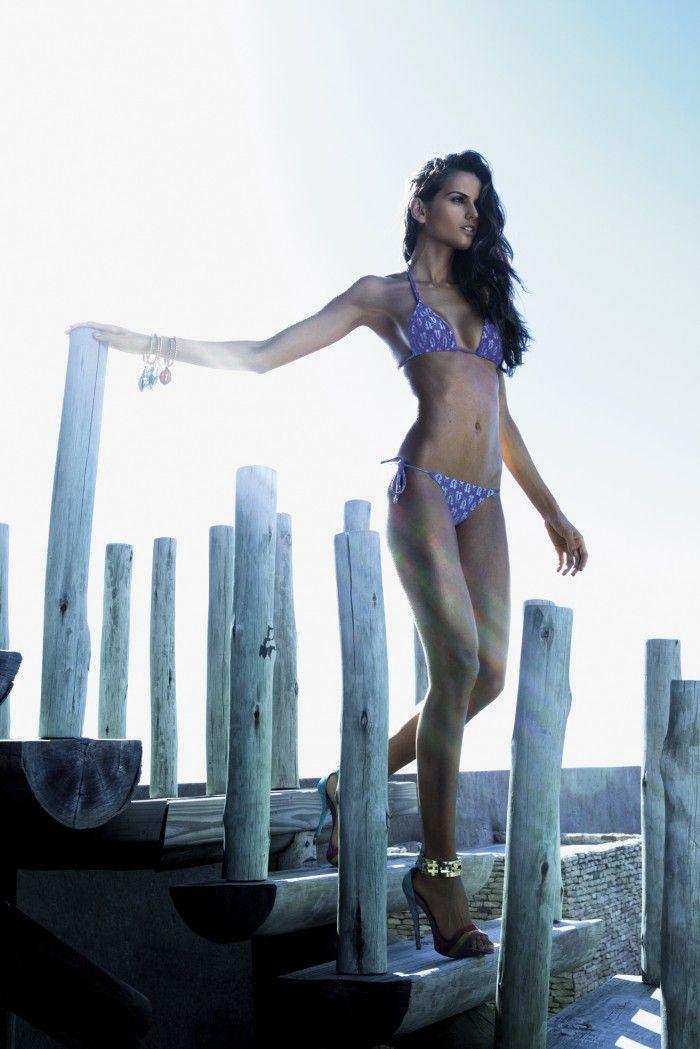 Izabel Goulart for Cia Maritima Summer 2013-001