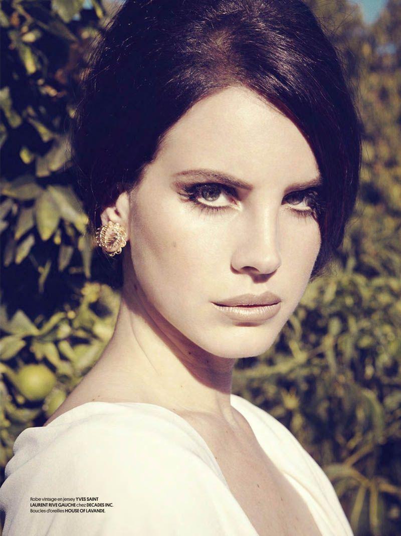 Lana Del Rey by Sofia Sanchez Mauro Mongiello for Obsession Magazine-001