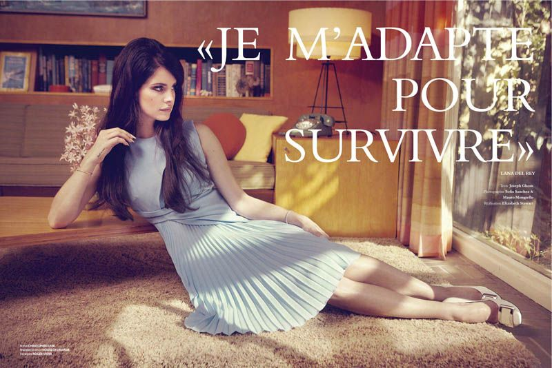 Lana Del Rey by Sofia Sanchez Mauro Mongiello for Obsession Magazine-002