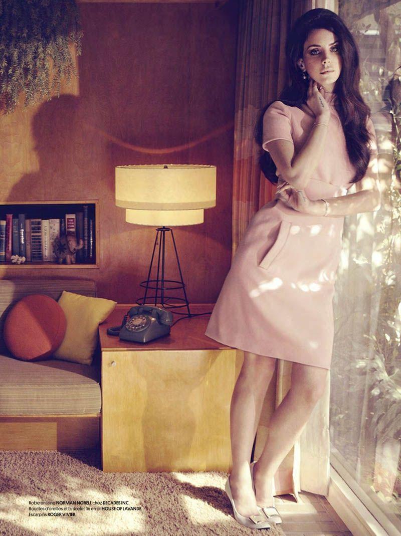 Lana Del Rey by Sofia Sanchez Mauro Mongiello for Obsession Magazine-003