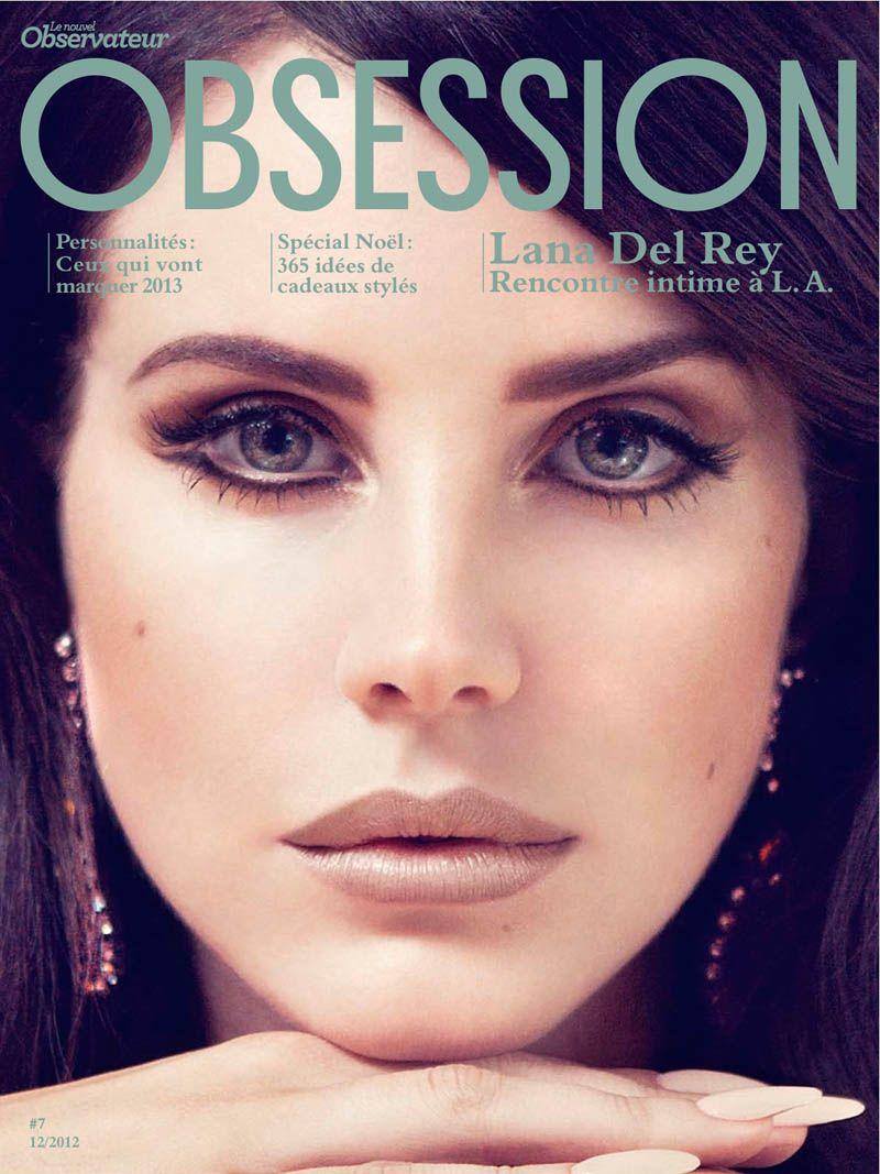 Lana Del Rey by Sofia Sanchez Mauro Mongiello for Obsession Magazine-005