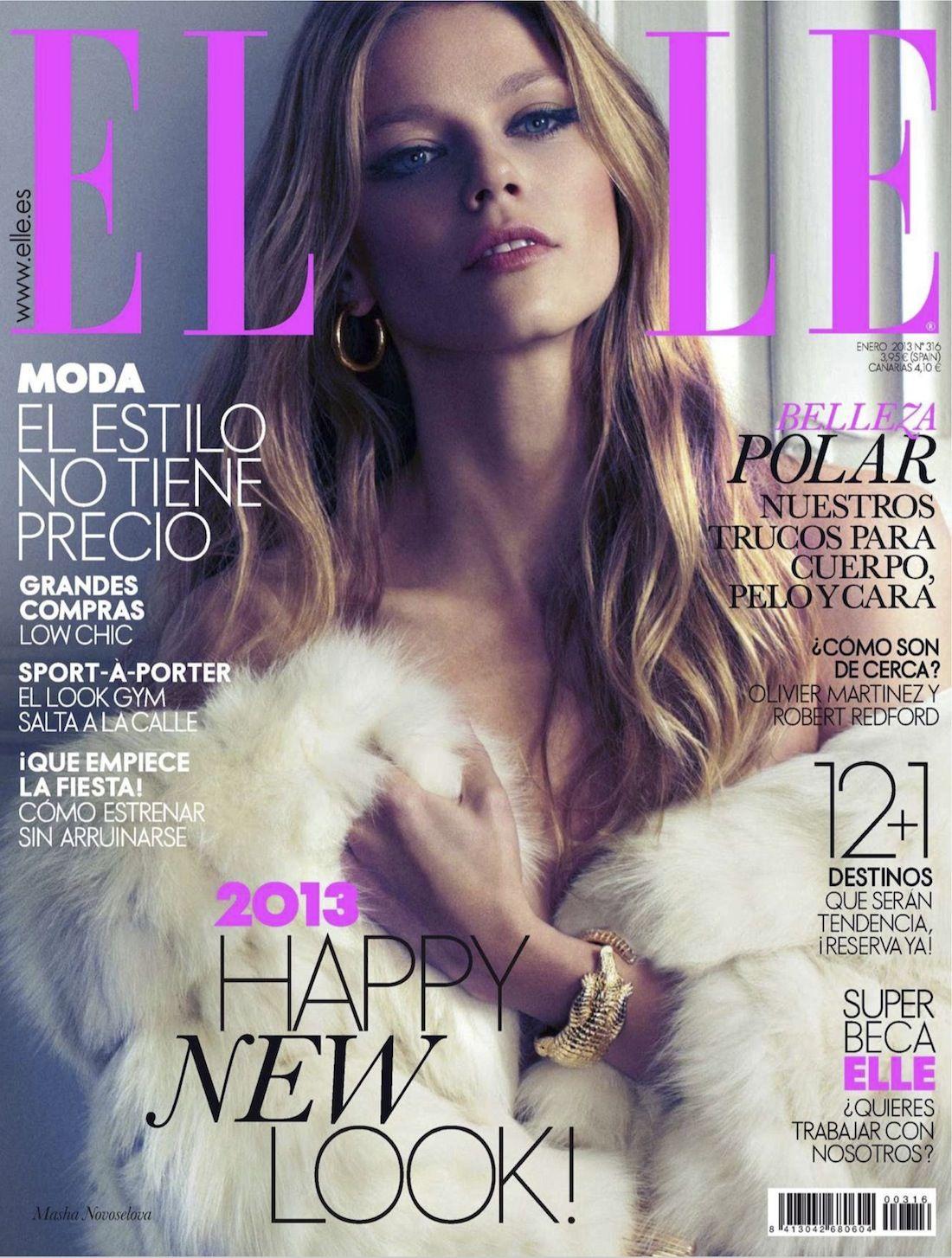 Masha-Novoselova-Xavi-Gordo-Elle-Spain-January-2013-1