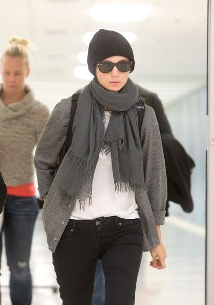 Rooney+Mara+Rooney+Charlie+arrive+QVNaZjGSeCUl