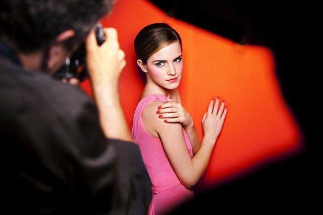 S6Z7EL4CRF_Emma_Watson_Lancome_Pic_3