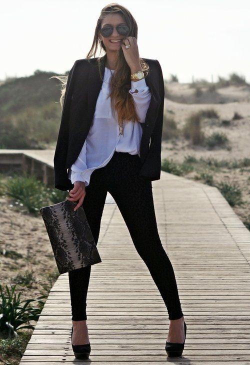 bershka-negro-zara-blazers~look-main