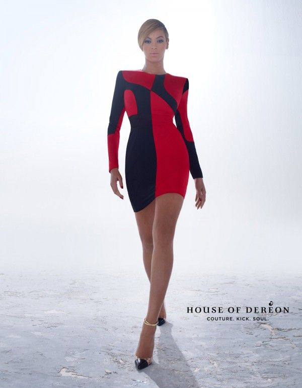 beyonce-house-of-dereon-campaign