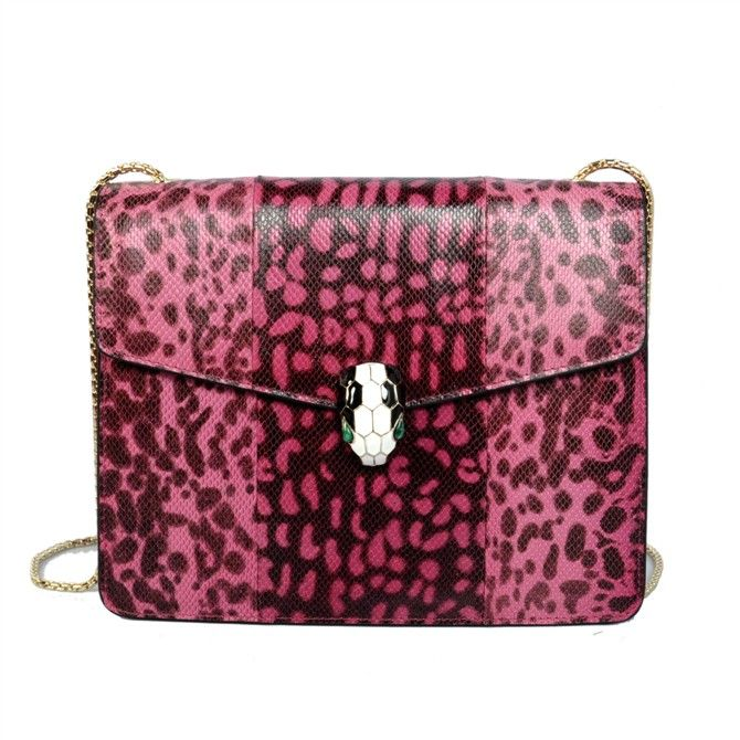 bvlgari-pink-leopard-print-leather-serpenti-snake-closure-bag-bv-030