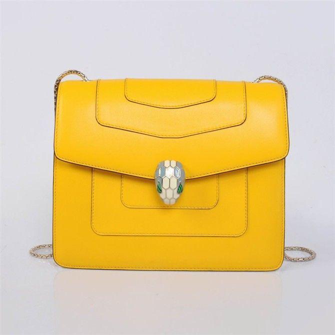 bvlgari-yellow-leather-serpenti-snake-closure-medium-bag-bv-080