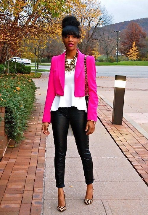 Style Guide: How to wear Leggings? | Fab Fashion Fix