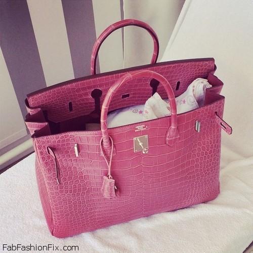 pinkhermes