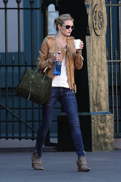 rosie-huntington-whiteley-isabel-marant-jacket-pierre-balmain-jeans