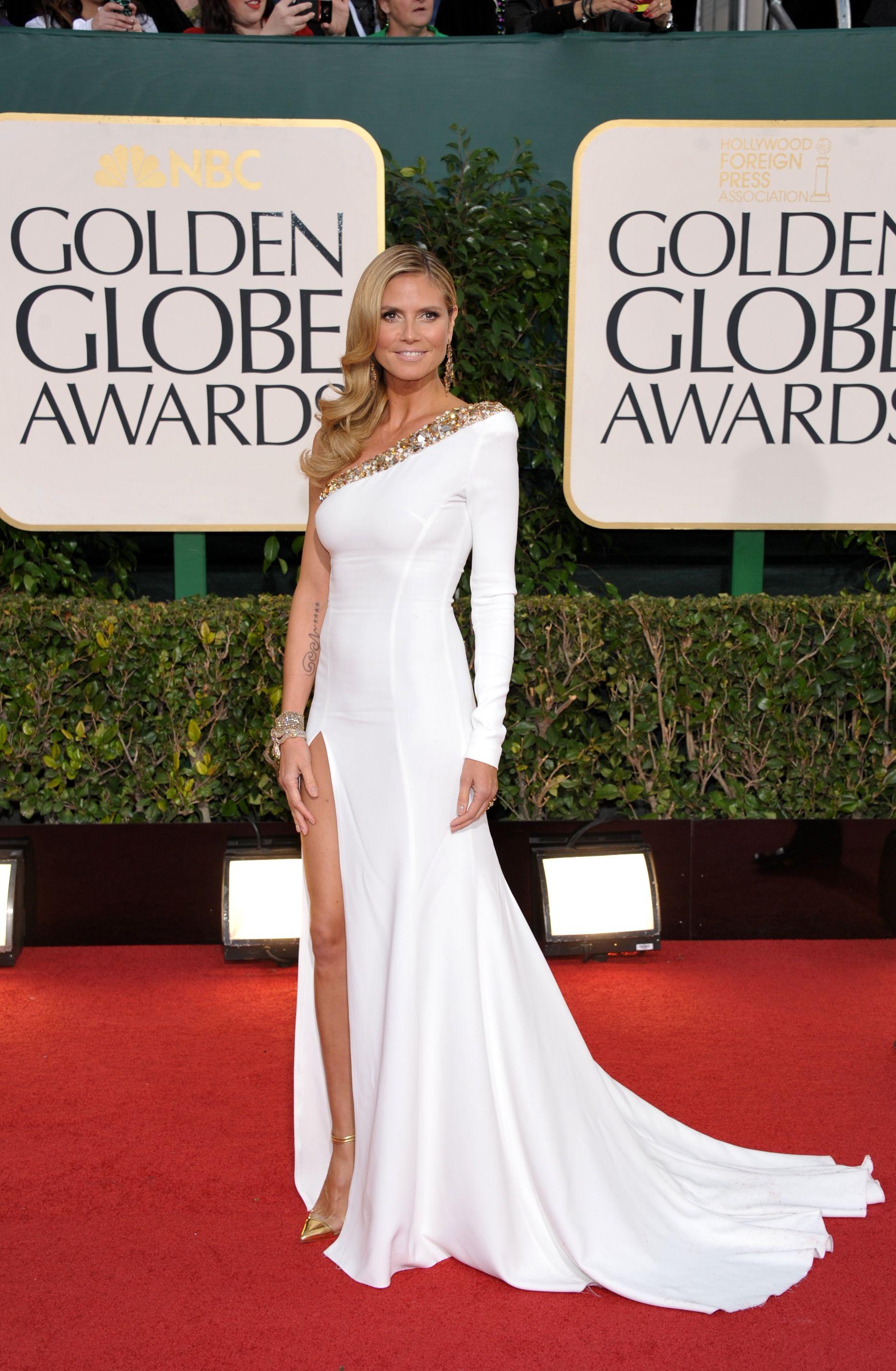The Golden Globe Awards 2013