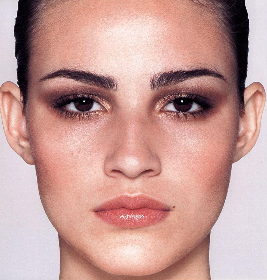 Fernanda Tavares - Fashion Model | Models | Photos, Editorials ...