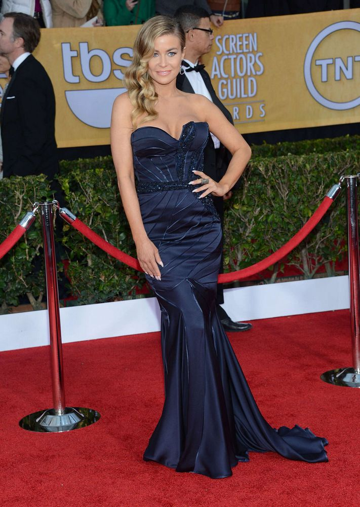 Carmen Electra Screen Actors Guild Awards 2013-003