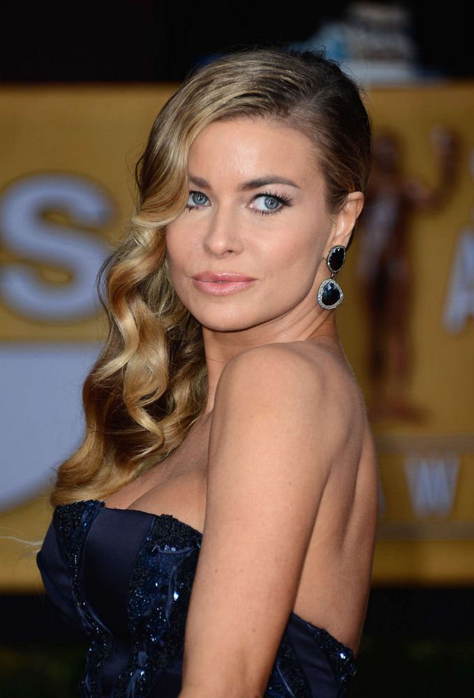 Carmen Electra Screen Actors Guild Awards 2013-004