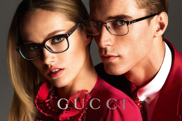 Gucci SS 2013 by Mert & Marcus 14