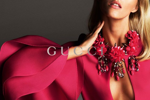 Gucci SS 2013 by Mert & Marcus 18