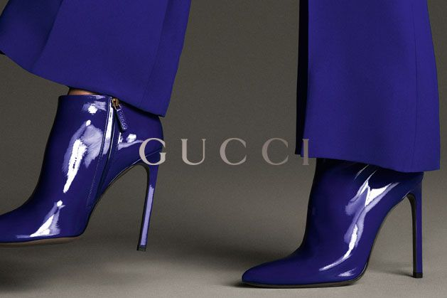 Gucci SS 2013 by Mert & Marcus 5