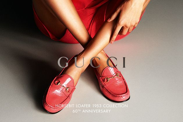 Gucci SS 2013 by Mert & Marcus 6