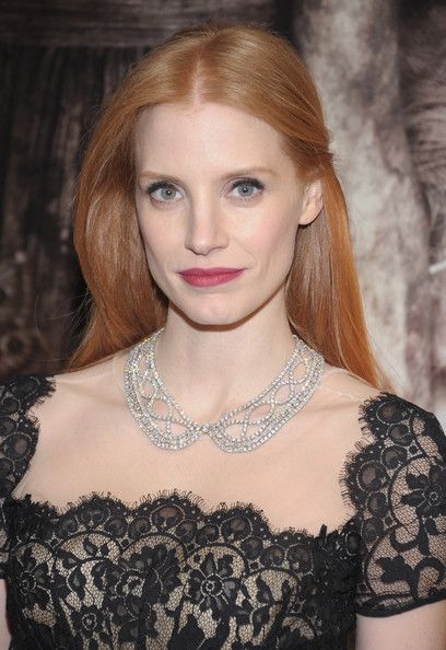 Jessica+Chastain+Mama+New+York+Screening+EvoPei5ZpiDl