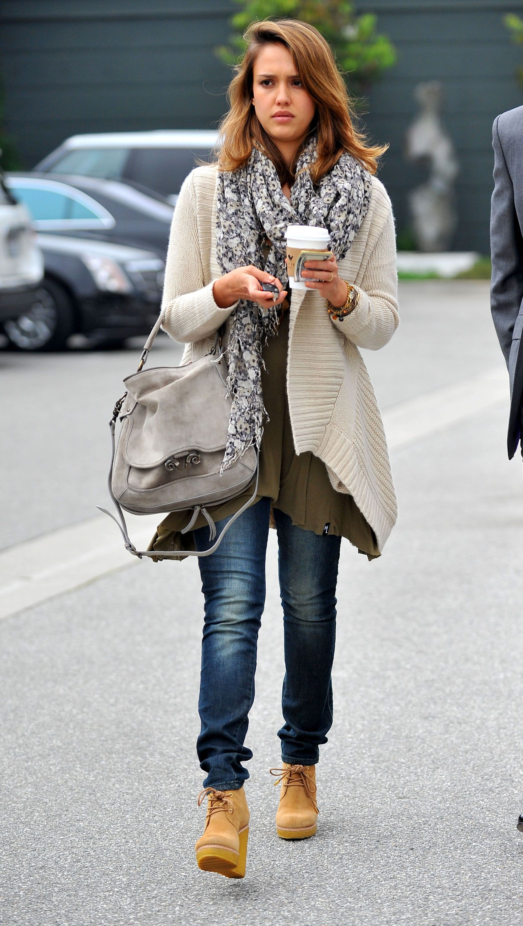 style guide how to wear cardigan sweater fab fashion fix
