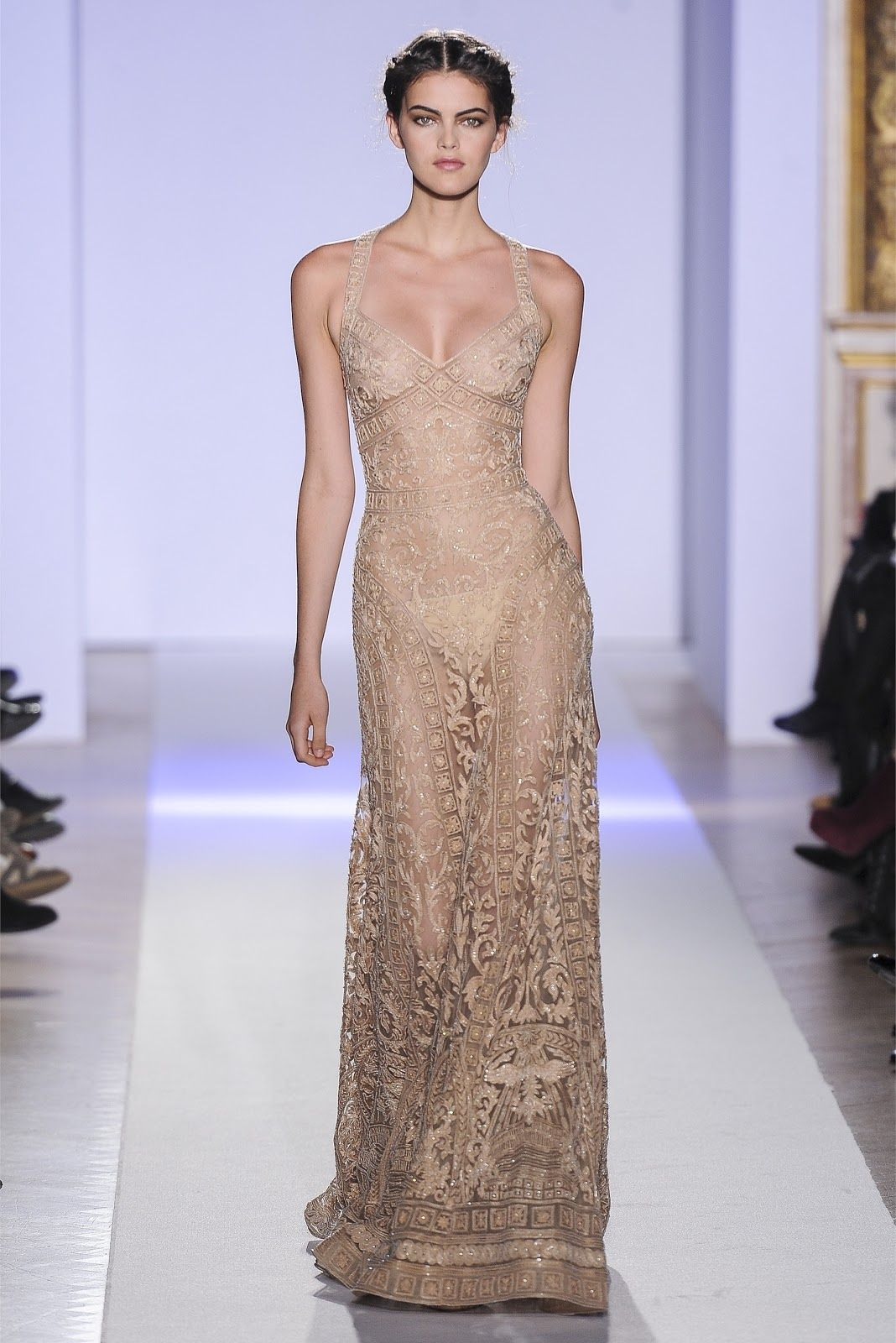 Zuhair murad haute couture spring summer 2013 collection for Haute couture wikipedia