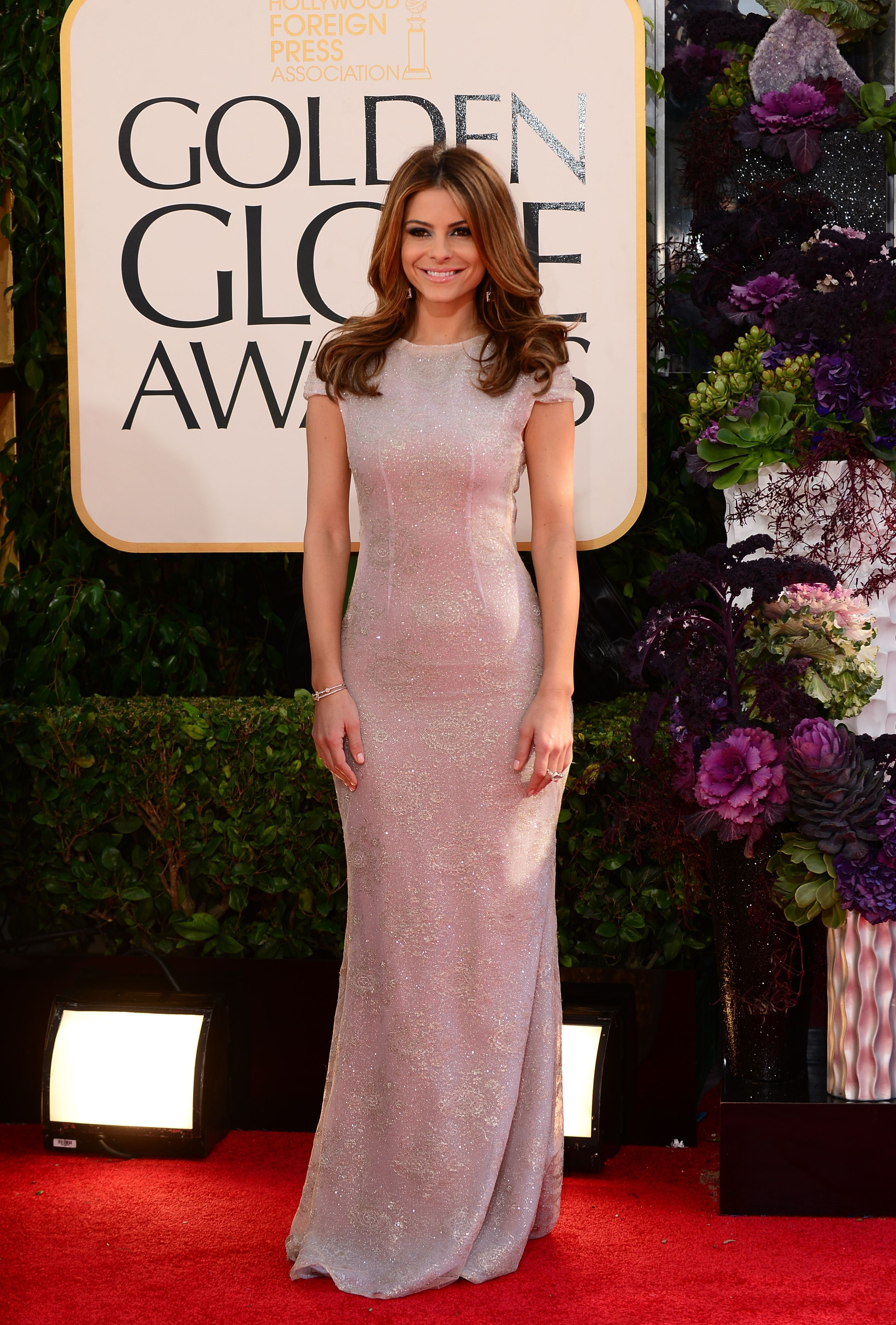 Maria Menounos 70th Annual Golden Globe Awards in Beverly Hills_011313_07