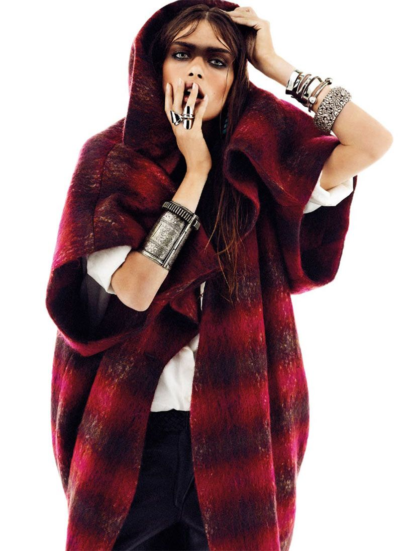 Maria Palm for S Moda January 2013-005
