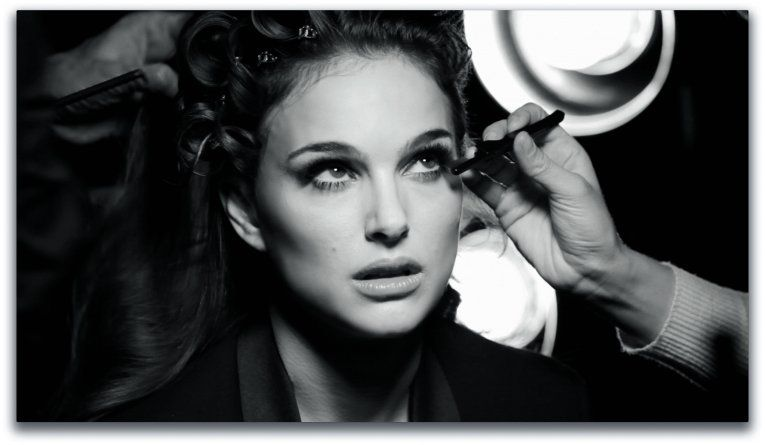 NATALIE PORTMAN 2 HD (C) Heather Sommerfield for Christian Dior Parfums