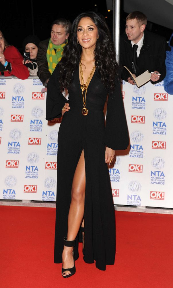 Nicole Scherzinger National Television Awards 2013-000
