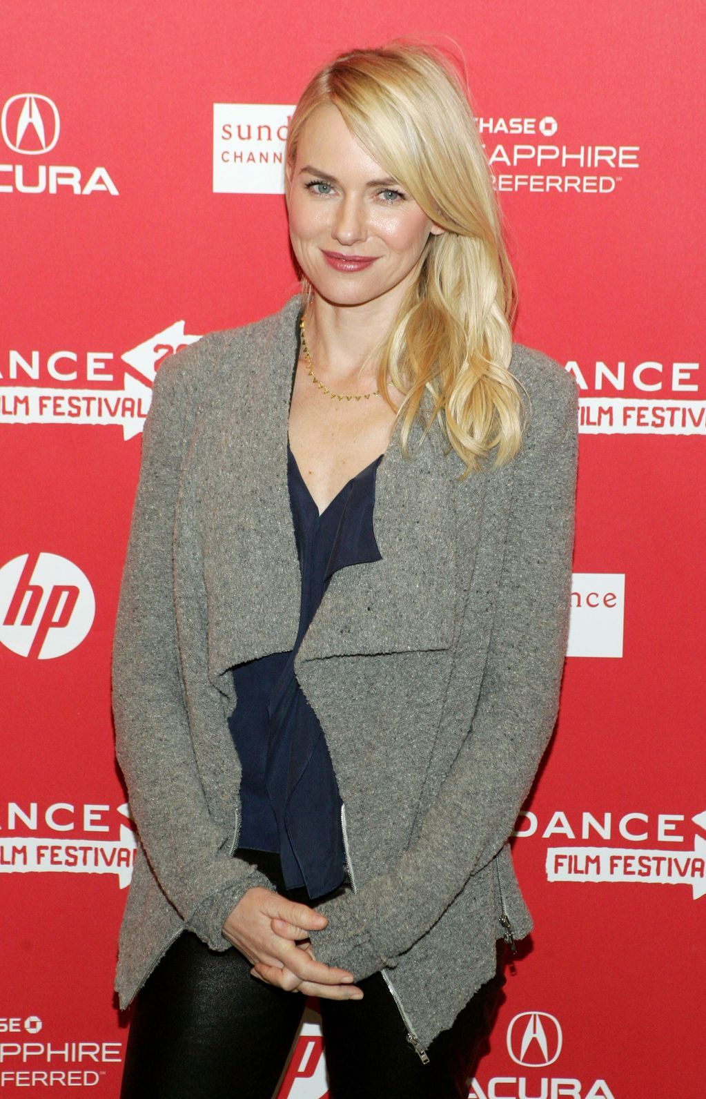 The Lifeguard Premiere - 2013 Sundance Film Festival - January 19, 2013
