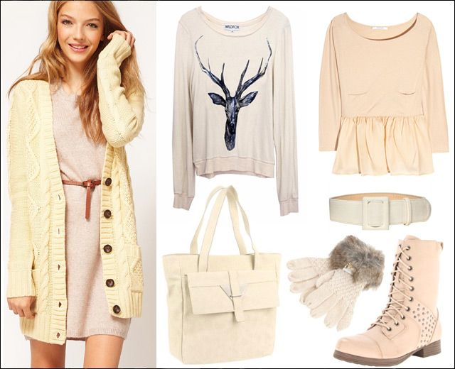 57c784232f9a Style Guide: How to wear cardigan sweater? | Fab Fashion Fix